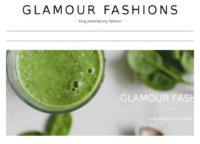Glamourfashions.pl thumbnail