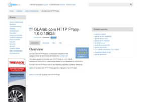 Glarab-com-http-proxy.updatestar.com thumbnail