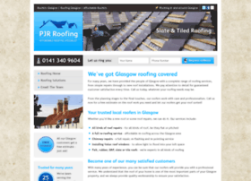 Glasgow-roofing.co.uk thumbnail