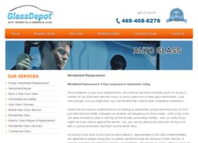 Glassdepot.us thumbnail