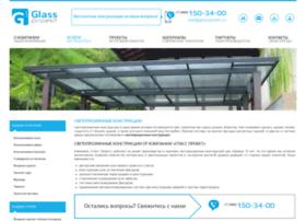 Glassproekt.ru thumbnail