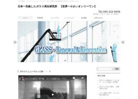 Glassrenovation.net thumbnail