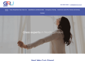 Glassruslondon.co.uk thumbnail