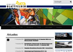 Glattfelden.ch thumbnail