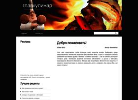 Glavkulinar.ru thumbnail