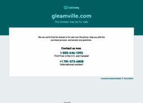 Gleamville.com thumbnail