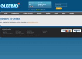 Gleebid.com.sg thumbnail