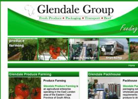 Glendalegroup.co.za thumbnail