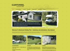 Glentunnel.co.nz thumbnail