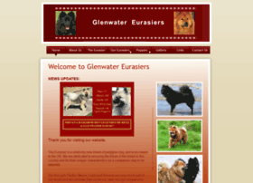 Glenwatereurasiers.co.uk thumbnail