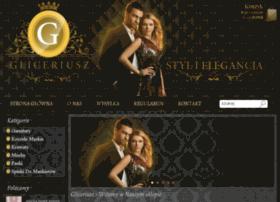 Gliceriusz.pl thumbnail