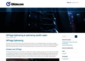 Glidecom.se thumbnail