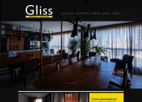 Gliss.com.br thumbnail