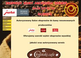 Gliwicewszystkodokawy.pl thumbnail
