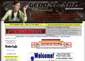 Global-adz.info thumbnail