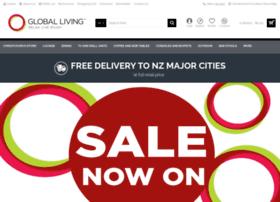 Global-living.co.nz thumbnail