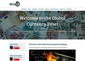 Globalcurrencyreset.net thumbnail