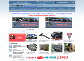 Globaldiesel.ru thumbnail