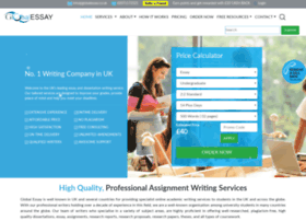 essay writing service uk jobs