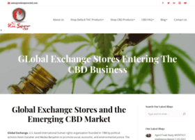 Globalexchangestore.org thumbnail