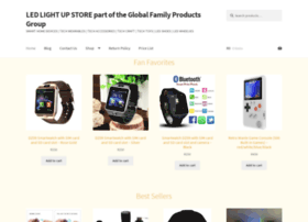 Globalfamilyproducts.co.za thumbnail