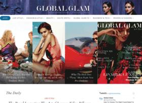 Globalglam.com thumbnail