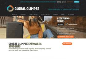 Globalglimpse.org thumbnail