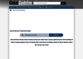 Globalguideline.com thumbnail