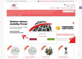 Globalimport.pl thumbnail