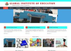 Globalioe.org thumbnail