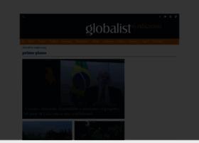 Globalist.it thumbnail