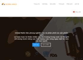 Globalmalls.net thumbnail