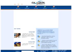 Globalproof.net thumbnail