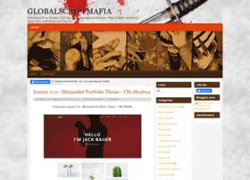 Globalscriptmafia.blogspot.com thumbnail