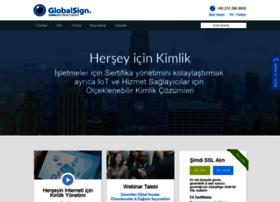 Globalsign.com.tr thumbnail