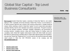 Globalstar-capital.net thumbnail