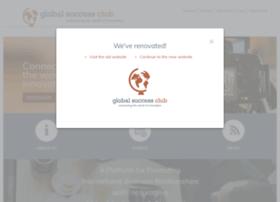 Globalsuccess-club.net thumbnail