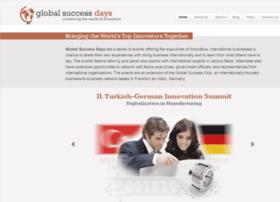Globalsuccess-days.net thumbnail
