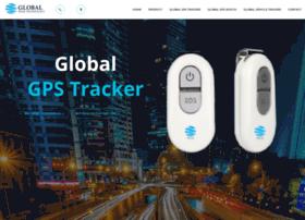 Globaltrak.in thumbnail