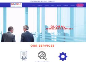 Globaltranslation.in thumbnail