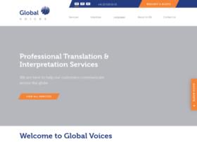 Globalvoices.ch thumbnail