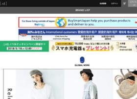 Globalwork-ec.jp thumbnail
