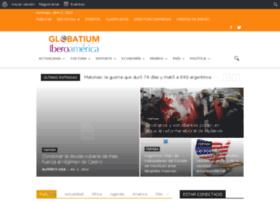 Globatium-moreno.com.ar thumbnail
