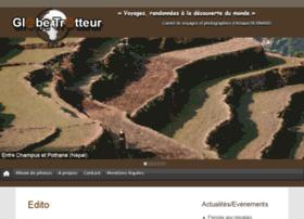 Globe-trotteur.fr thumbnail