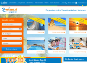 Globereisburo.nl thumbnail