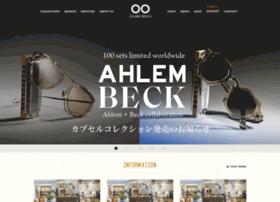 Globespecs.co.jp thumbnail