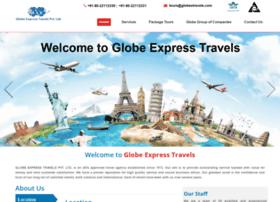 Globextravels.com thumbnail