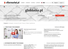 Globlotto.pl thumbnail