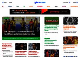 Globoaovivo.com.br thumbnail
