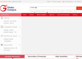 Globocompra.com.br thumbnail